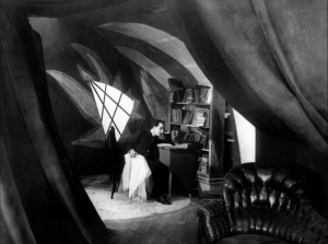 caligari post impressionist