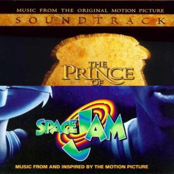 prince of egypt space jam